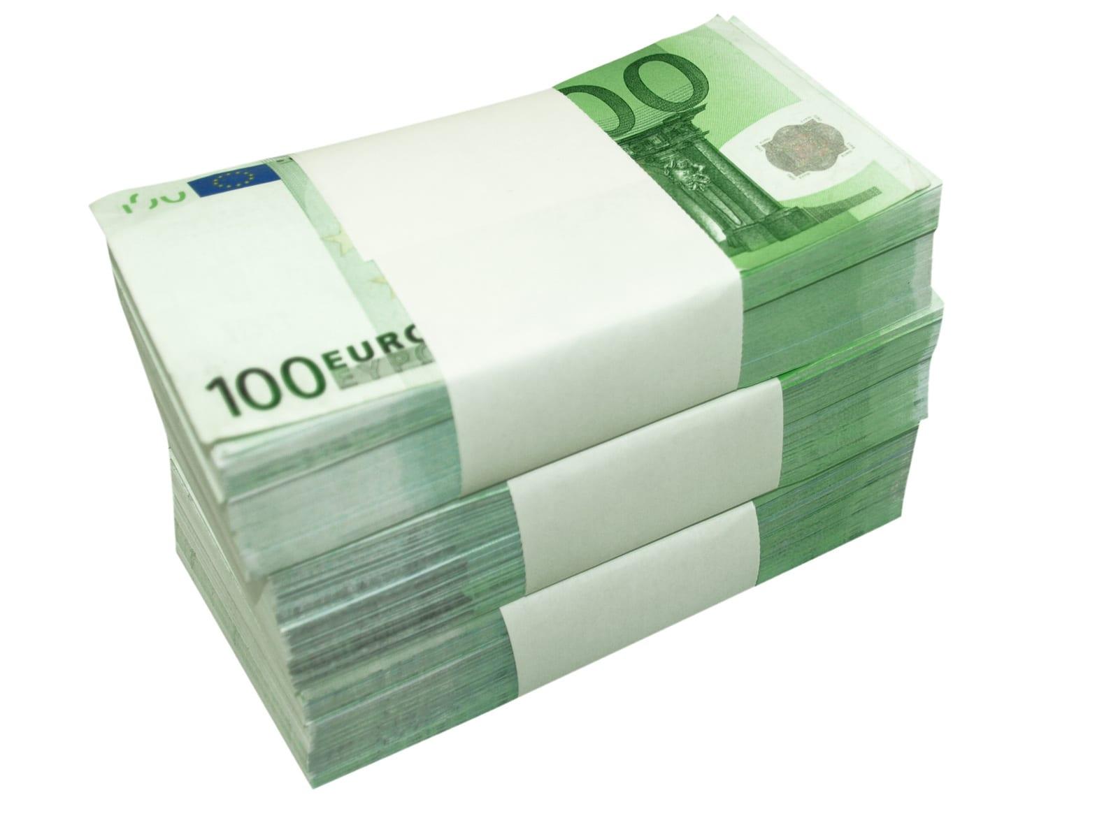 Cash Payment Loan